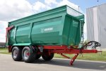 DURUS  - Model 2000 - Universal Dump Tipper