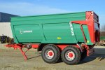 DURUS  - Model 1800 - Universal Dump Tipper