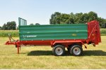 SUPERFEX  - Model 1000 - Manure Spreader