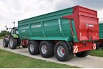 DURUS  - Model 3000 - Universal Dump Tipper
