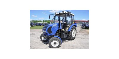Farmtrac - Model 555/555 DT - Tractor