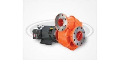 BERKELEY - High Flow / High Efficiency Centrifugal Irrigation Pumps