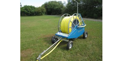 Fasterholt  - Model Minimobil 40 - Bording Irrigation Machines