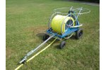 Fasterholt - Model Minimobil 32 - Bording Irrigation Machines
