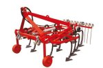 Model VRG Series - Hydraulic Adjustable Cultivator