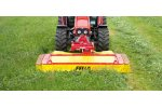 Fella Alpine - Model SM210FK,SM 260 FK, SM 260 FP, SM 260 FP-S - Disc Mowers
