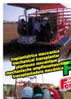 Ferrari - Model FX - Trans Planter Brochure