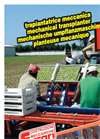 Ferrari - Model F - Transplanter Brochure