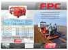 Ferrari - Model FPC - Layer and Transplanter Brochure