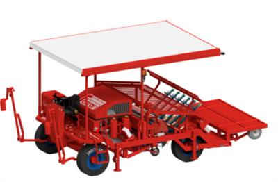 Ferrari - Model FPC - Layer and Transplanter