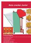 Nut processing Products Catalog-4