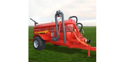 Model FST 8000 - Liquid Manure Spreaders