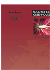 Triad - Non-Impact Sprinklers Brochure
