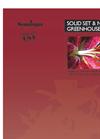 MModel 40 Series - Impact Sprinklers Brochure