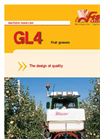 Model GL4 - Fruit Growers Mower Brochure