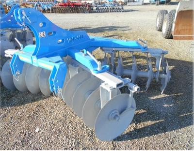 Fontana - Model ED L Series - Disk Harrows