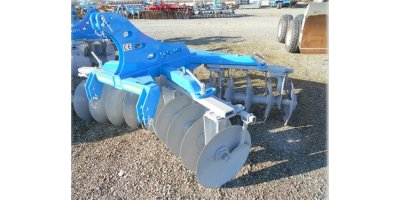 Fontana - Model Series ED L - Disk Harrows
