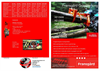 Model HG/VHG-1200R - Grapple Tong Brochure