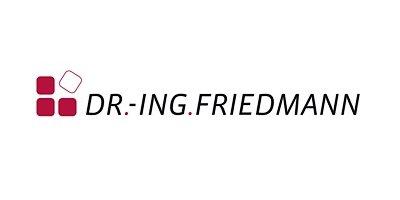 Dr.-Ing. Hans Friedmann