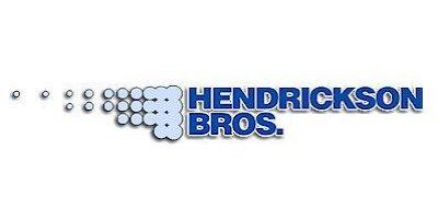 Hendrickson Bros.
