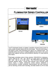 Flowmaster Controllers Specifications