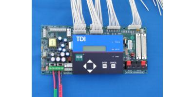 Tucor - Model TDI - 2-Wire Decoder Interface