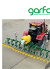 Band and Hooded Sprayers Brochure