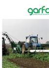 Victor Sugar Beet Harvesters- Brochure