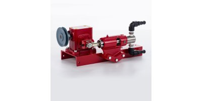 Belt Driven Pumps-1
