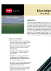 Model IBOC Plus Series - Battery Operated Hybrid Controllers Brochure