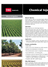Chemical Injectors Brochure