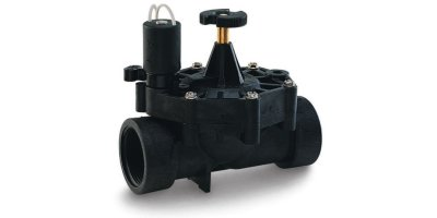 Model 700 Series - Ultra Flow Valves