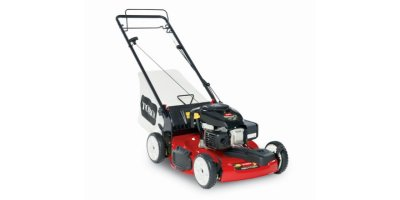 Toro Recycler - Model 22 (56 cm) - Walk Power Mowers