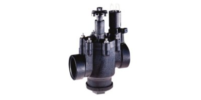 Model 100 Plus Series - Valves