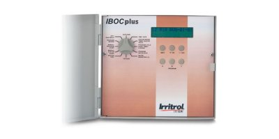 Model IBOC Plus Series - Battery Operated Hybrid Controllers