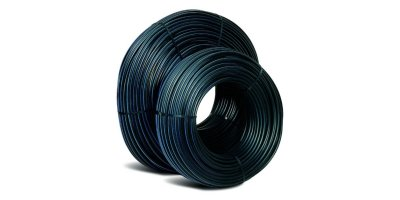 Blue Stripe - Round Hose