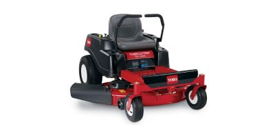 Toro Company TimeCutter - Model 42 (107 cm) - Zero Turn Mowers