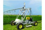 Ultra - Linear Irrigation System