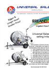 4-1-15 - Irrigation Hose Reels Brochure