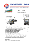 T1.3/328 - Irrigation Hose Reels Brochure