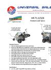 T1.3/328 - Irrigation Hose Reels Brochure