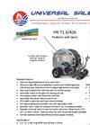 T1.6/426 - Irrigation Hose Reels Brochure