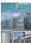 Grain Bins Brochure