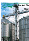 Sukup - - Bucket Elevators Brochure