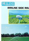 Side Roll Sprinkler Irrigation System Brochure