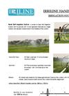 Hand Roll Sprinkler System Brochure