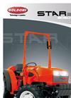 Star - Model 3050 - Tractor Brochure