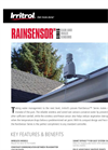 RainSensor Wired Brochure