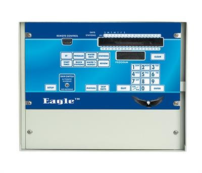 Rain Master Eagle™ - Controllers - Irrigation Controller by Irritrol