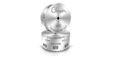 Jain Chapin - Model BTF060608050-100 - Drip Tape